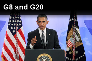G8 and G20