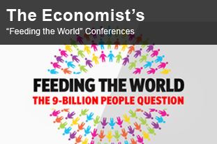 The Economist Feeding the World Conferences