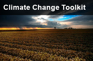 Climate Change Toolkit