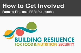 Farming First and IFPRI Partnership – How to Get Involved