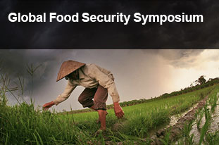 Global Food Security Symposium