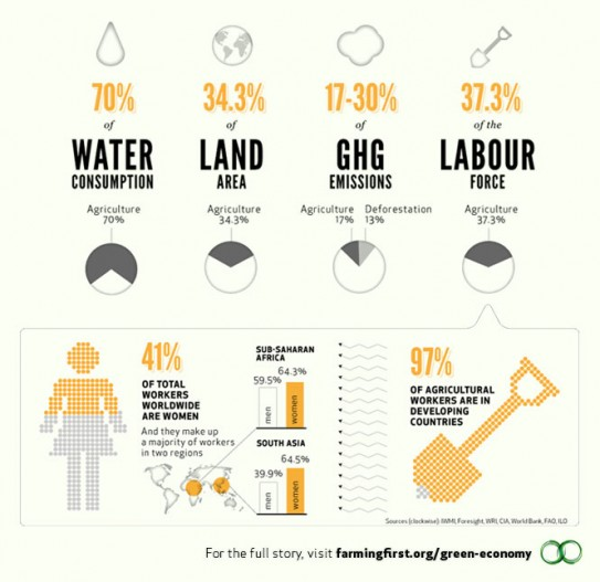 infographic | Farming First